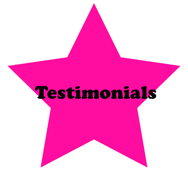 Pink-Star-testimonals